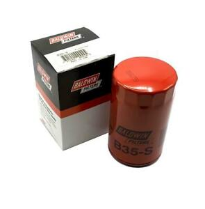 Baldwin B35-S Oil Filter (10 Available)