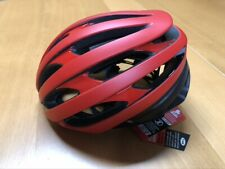 Bell Stratus Road Helmet - Small - Red