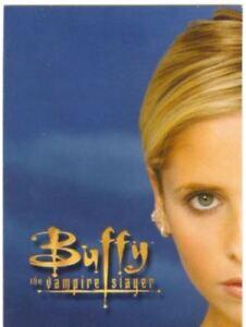 BUFFY THE STORY SO FAR BOX TOPPER BC1      BY IKON