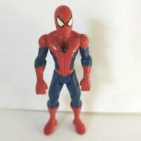 "Marvel Ultimate Spider-Man Sinister 6 Web City 5"" Figure"