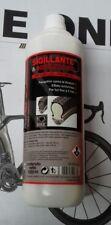 sigillante tubeless  schiumoso  1 litro  antiforatura