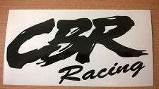 cbr racing tank,helmet,motorbike vinyl graphic decal sticker tt race gloss finis