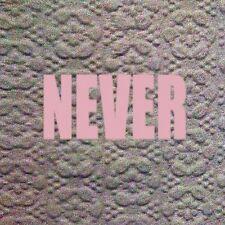 MICACHU & THE SHAPES - NEVER  CD NEU