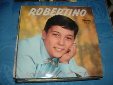"ROBERTINO "" O SOLE MIO + 3 "" E.P. GERMANIA'5?"