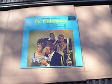 JOHANN STRAUSS, DI FLEDERMAUS, RICHMOND LONDON 5 23045, GUEDEN, PATZAK, DERMOTA,