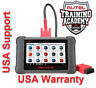 Autel USA MX808 all system scan tool with advanced service functions
