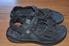 Columbia mens shoes sandals size 13 US