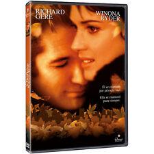 PELICULA DVD OTOÑO NUEVA YORK PRECINTADA
