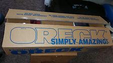 Oreck U2000R-1 Upright Commercial Vacuum Cleaner XL2000 new quantity