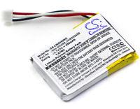 Brand New Battery For Logitech 533-000088,533-000120,533-000121,AHB303450