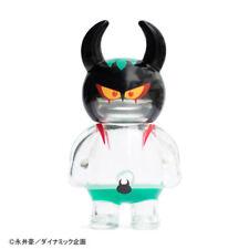 Uamou Dynamic Mazinger Z Demon man Clear Color Ver Japan Sofubi Vinyl Limited