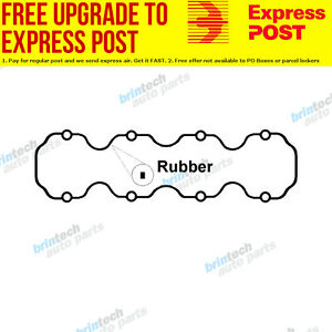1997-2003 For Daewoo Lanos T100 A15SMS Rocker Cover Gasket J