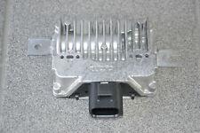 Aston Martin Vantage Kraftstoff Pumpe Steuergerät Fuel Pump Control unit module