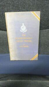 The Scarborough Cricket Festival by J.M.Kilburn (1948)