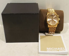 Michael Kors Wrist watch Mod. MK5569 Chronograph- Quartz - 10 ATM boxed