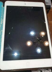 Ipad Mini 1 (16gb) PARA PIEZAS por iCloud