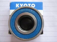 Kit Rodamiento De Rueda Trasera para Suzuki GSF 650 Bandit desde 2005 - 2009