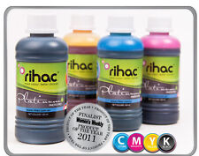 RIHAC Refill ink for CISS suits Canon PG 510 CLI 511 PG 512 CLI 513 cartridge