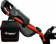 Clicgear Golf  Accessory / Rangefinder Bag  -  keeps everything safe and handy