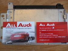 AUDI A6 2.8 quattro 1998 - 2001 Breaking Gearbox ECU / unità di controllo 4b0927156cq