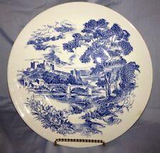 """Vintage Enoch Wedgewood 10"""" Dinner Plates"""