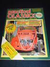 PRACTICAL CLASSICS - MG Y TYPE - Dec 1984 Vol 5 # 8