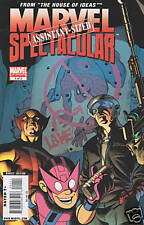Marvel Assistant-Sized Spectacular #1 Comic Book 2009