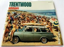 TRENTWOOD Autotunes CD album 2004 Phil Ceberano oz power pop Paul Gray wa wa nee