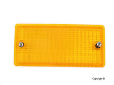 Turn Signal Light Lens-Genuine Front WD EXPRESS fits 82-88 BMW 528e