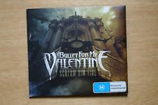Bullet For My Valentine ‎– Scream Aim Fire - Rock, Heavy Metal, 2008 (Box C95)