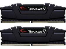 G. SKILL Ripjaws V 32GB (2 x 16GB) PC4-28800 (DDR4-3600) Memory...