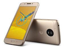 Motorola Moto G5 XT1676 - 16GB - Fine Gold Smartphone (Dual SIM)