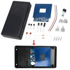 METAL detector semplice collocazione in Metallo DC Kit fai da te elettronico di produzione + VALIGETTA