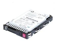 "HP CE 1200 fdnjt disco duro 1.2tb 10k sas 2.5"" hard drive 726480-001"