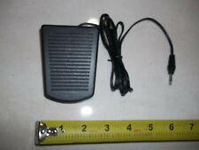 Sewing Mashine Controller Ukicra Model : Uspf-01.3 Foot Pedals