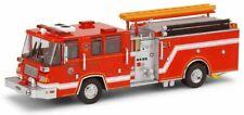 """Code 3 (12755) """"Glendale Pierce Quantum Pumper RED"""" 1:64 Diecast Fire Truck"""