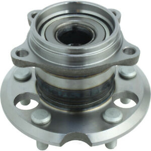 Axle Bearing and Hub Assembly-C-TEK Hubs Rear Centric fits 04-10 Toyota Sienna