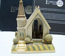 Wedding Chapel - Bon Marché Collection- Luminiart - Harmony Ball