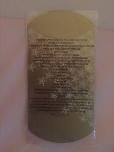 Xmas Gift Box (pillow) Great 4 gifts like lipstick/jewellery/nailpolish