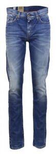 Mustang Men's Jeans Vegas Skinny