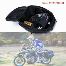 1PC Motocross Rider Racing Hard Shell Waterproof Side Pack Large Capacity