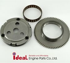One Way Bearing Starter Clutch Gear for Dinli 90 100 110 P/N: E070089