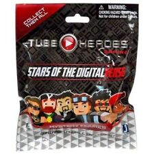 Tube Heroes Tube Heroes Gaming 6 Mystery Packs