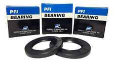 SUZUKI GSXR 600 750 SRAD PFI REAR WHEEL BEARINGS & SEALS COMPLETE