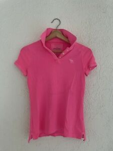 Abercrombie And Fitch Poloshirt