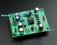HIFI NE5532 IC Stereo MM Phono Amplifier Board RIAA Preamp Module for CD player