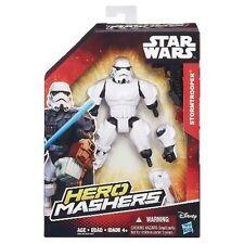 Star Wars: Hero Mashers Episode VI Stormtrooper Action Figure - NEW - Free Ship