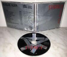 CD STIGMATA - DEADLINE ALBUM