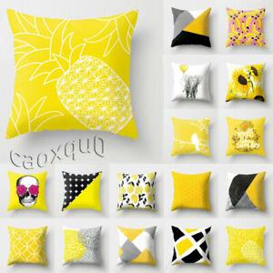 Handmade Mini Pillow Case Child SizeTravel Size Pillow Case Teen Tween Pillow Not Included College Dorm Emoji Print Car Pillow Case