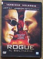 DVD film: ROGUE. Il solitario (2007) ex-noleggio R